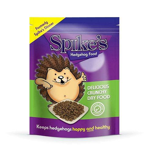 Spikes Dinner Dry Hedgehog Food 650g