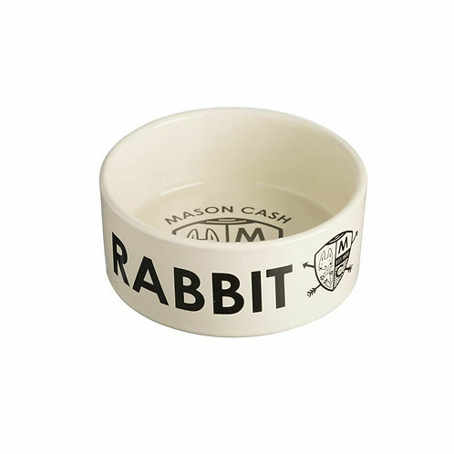 Mason Cash Coat Of Arms Rabbit Bowl 12cm