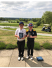 County Success for Academy players