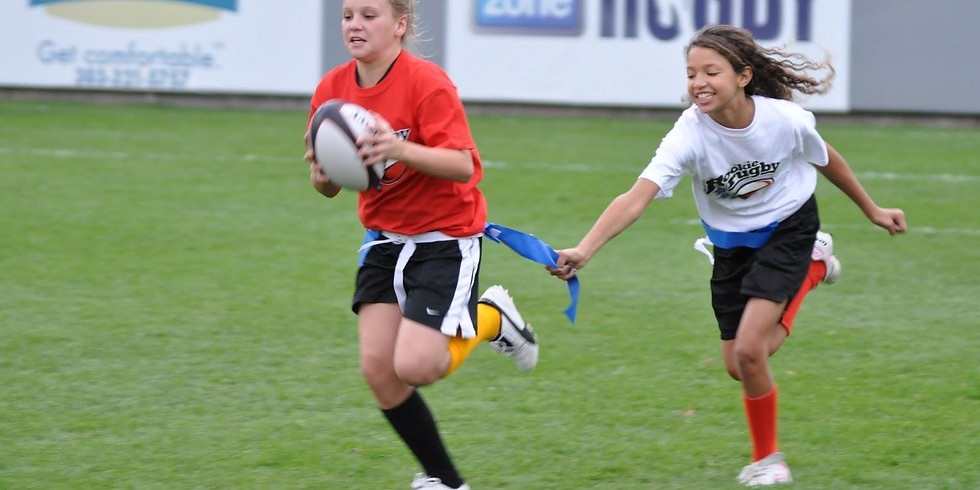 Rugby Clinic (6th -8th grade)