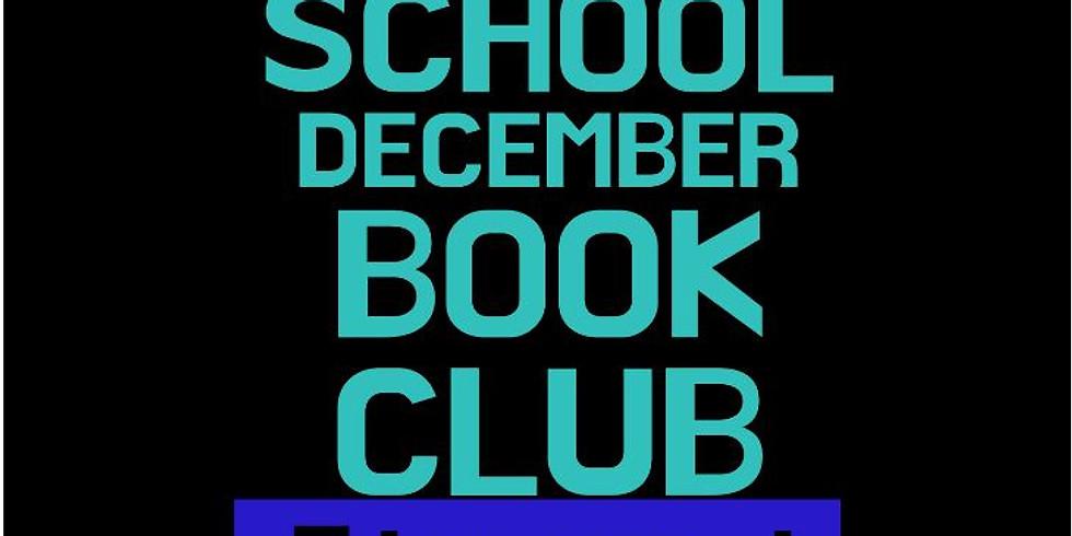 December Middle School Book Club