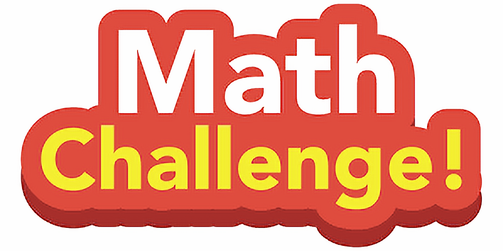 STEMPossible Family Math Challenge