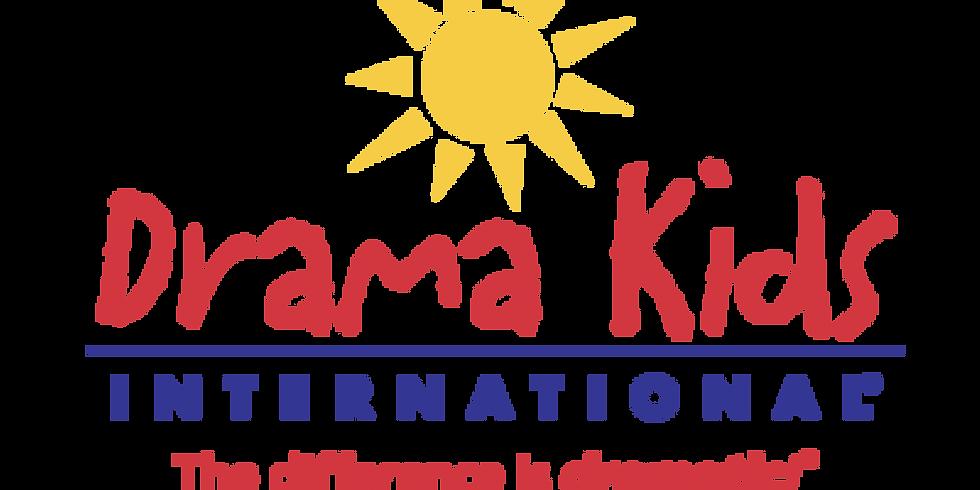 Drama Kids Acting Academy Workshop
