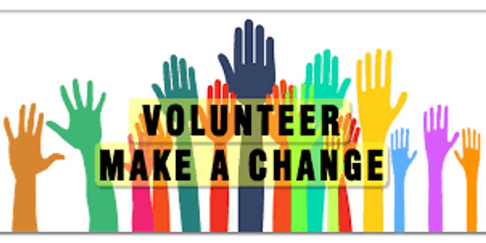 PNC Volunteer Training