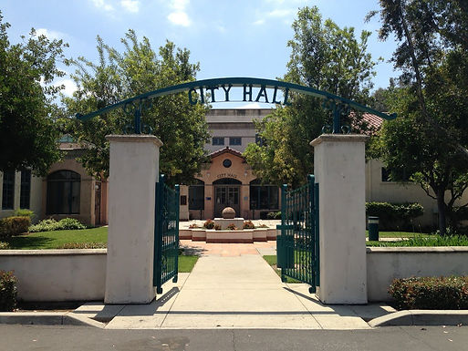 COVINA MONTHLY REPORTS