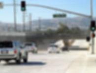 Nogales Avenue Grade Separation Project (North Facing)
