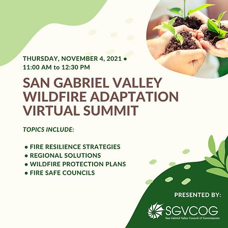 San Gabriel Valley Wildfire Adaptation Virtual Summit Flyer (1).png