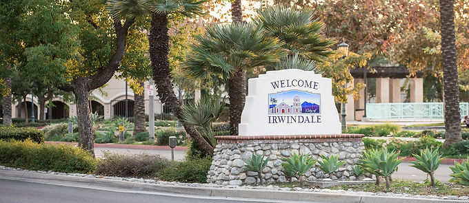 Irwindale