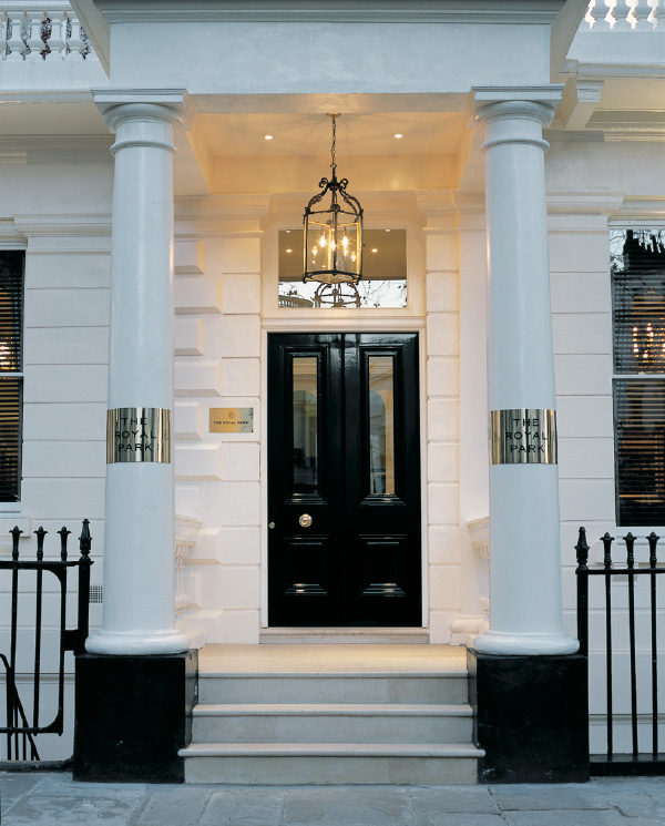 Weightman-Bullen-The-Royal-Park-Hotel-London-Exterior
