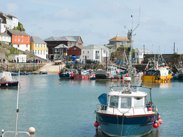 Visiting Fishing Villages