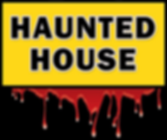 Haunted House | Doing It! Doing It! Creative Media Design Studio 510-565-6632