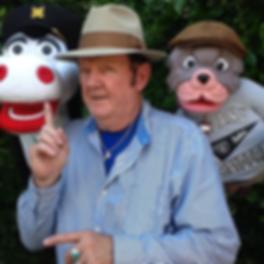 Jeffrey Wayne Suthernad & Charley & Humphrey