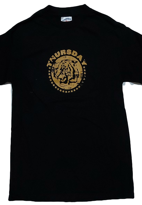 Thursday - Tiger T-Shirt