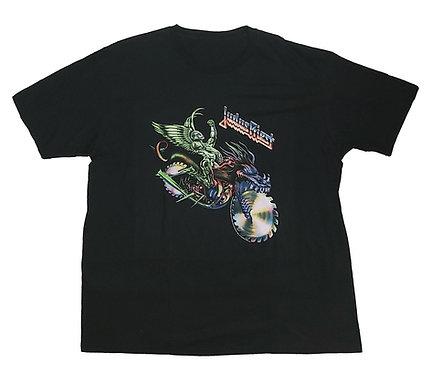 Judas Priest - Painkiller Rider T-Shirt