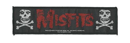 Misfits - Skull and Crossbones Superstrip
