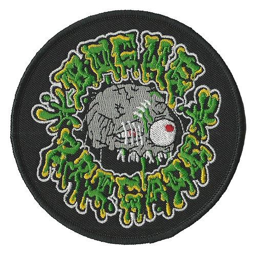 Bogue Brigade - Logo Embroidered Patch