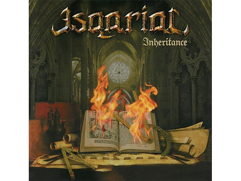 Isqarial - Inheritance CD