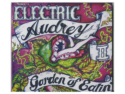Electric Audrey II - Garden of Eatin' CD