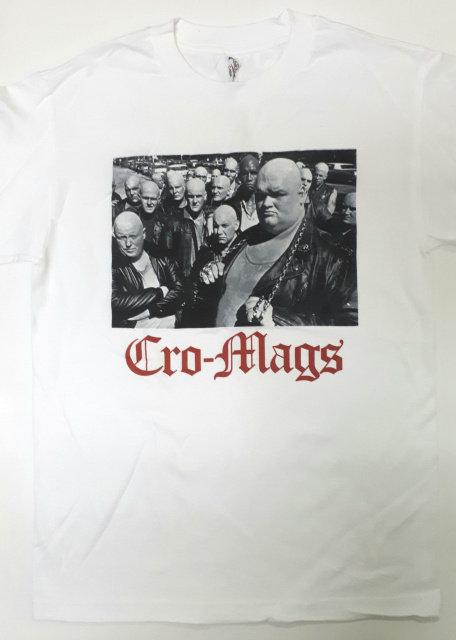 Cro-Mags - Wanderers T-Shirt