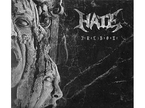 Hate - Erebos CD