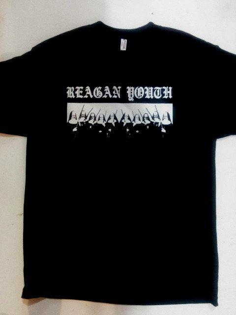 Reagan Youth - Nuns with Guns T-Shirt