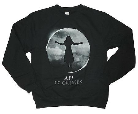 AFI - 17 Crimes Sweatshirt