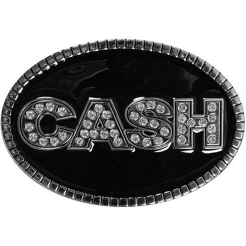 Johnny Cash - Belt Buckle