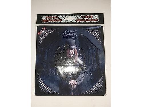 Ozzy Osbourne - Ordinary Man Jigsaw Puzzle