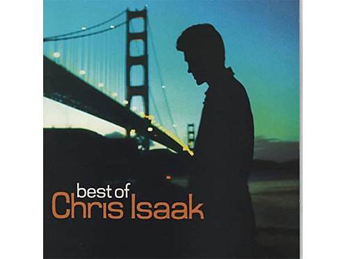 Chris Isaak - Best of DVD