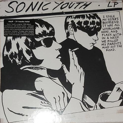 Sonic Youth - Goo Box