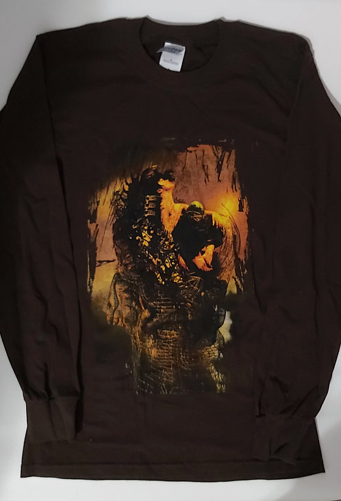 Front Line Assembly - Fallout Tour Longsleeve
