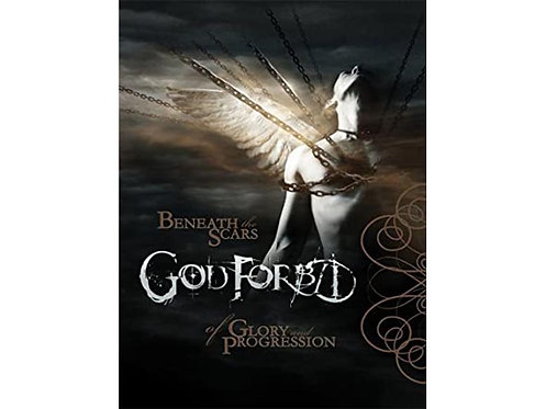 God Forbid - Beneath the Scars of Glory and Progression DVD