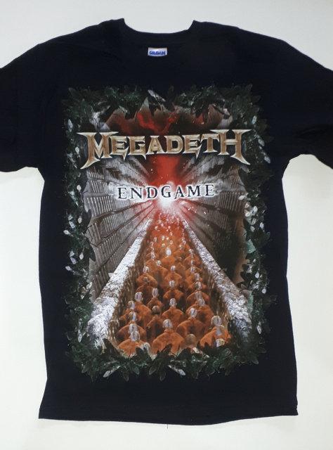 Megadeth - Endgame T-Shirt