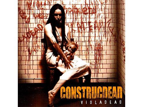 Construcdead - Violadead CD