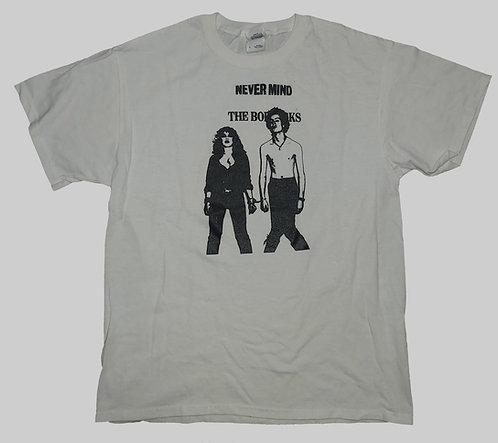 Sex Pistols - Sid & Nancy T-Shirt