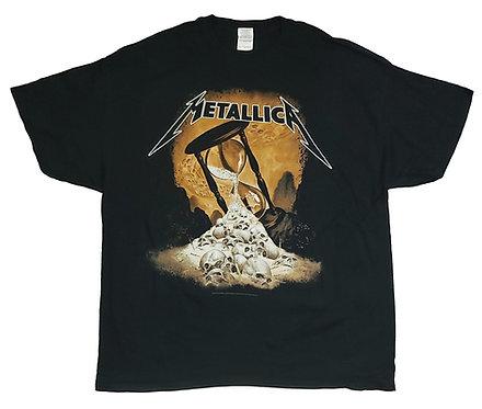 Metallica - Hour Glass T-Shirt