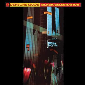 Depeche Mode - Black Celebration CD
