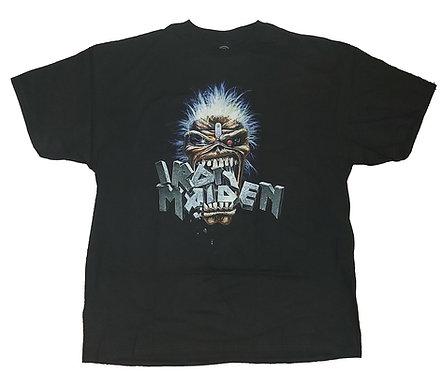 Iron Maiden - Crunch T-Shirt