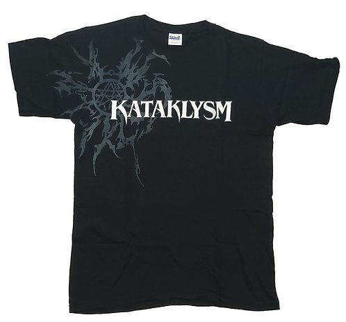 Kataklysm - Tribal Logo Shirt