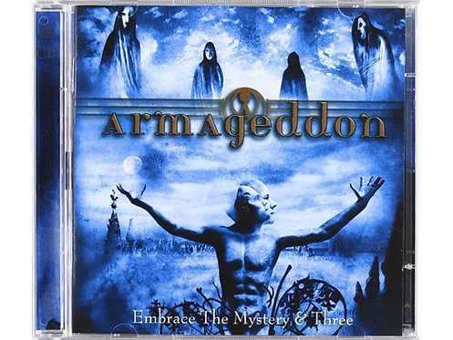 Armageddon - Embrace the Mystery & Three CD