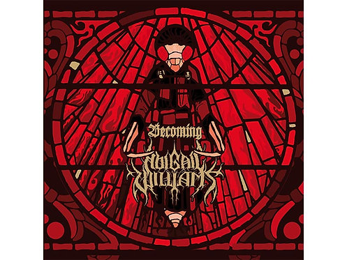 Abigail Williams - Becoming CD