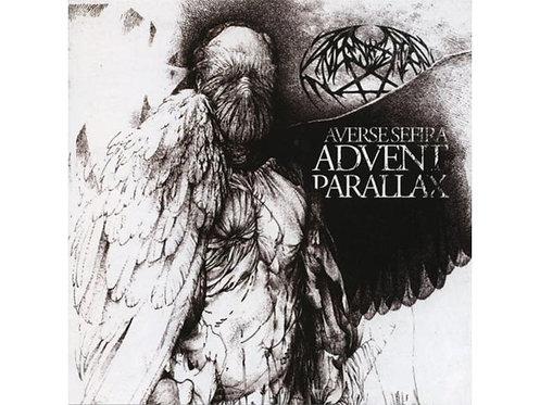 Averse Sefira - Advent Parallax CD