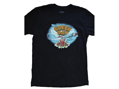 Green Day - Dookie T-Shirt