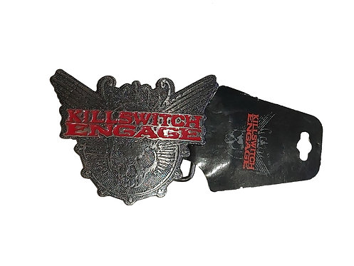 Killswitch Engage - Belt Buckle