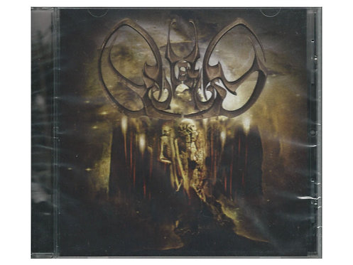 Quietus - Selftitled CD