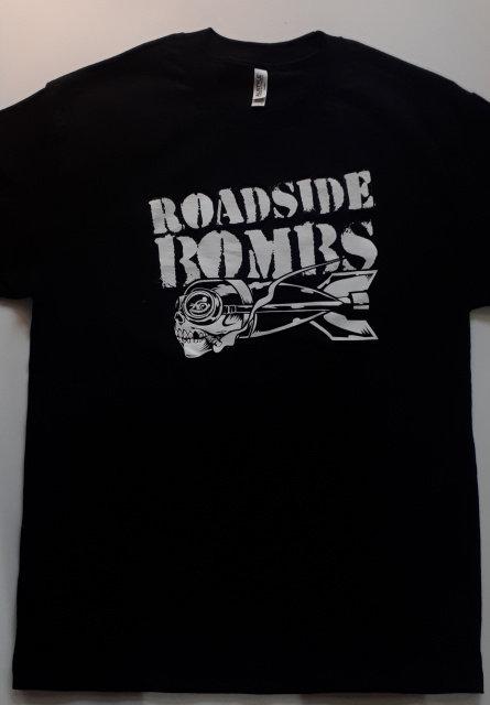 Roadside Bombs - Bomb T-Shirt