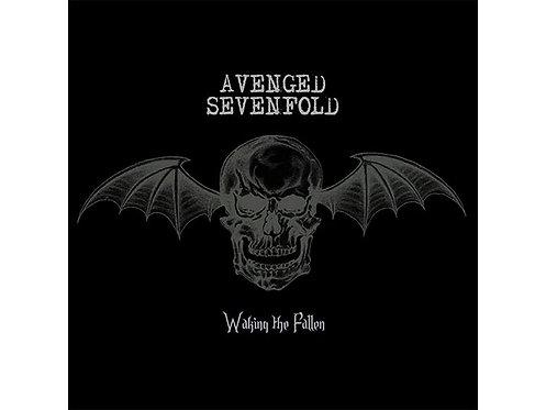 Avenged Sevenfold - Waking the Fallen CD