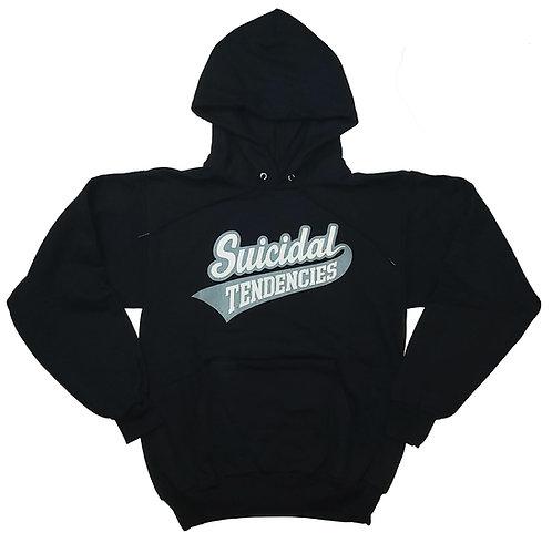 Suicidal Tendencies - Logo 13 Pullover Hoodey