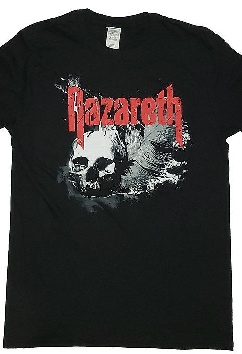 Nazareth - Tattooed on My Brain T-Shirt