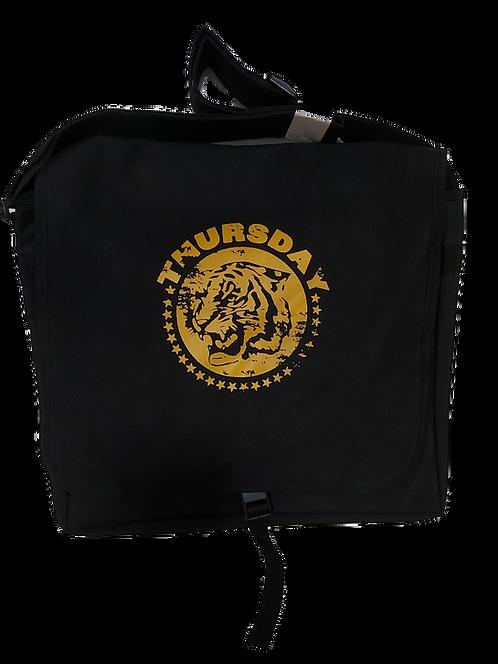 Thursday - Tiger Messenger Bag